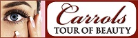 Carrols Tour of Beauty
